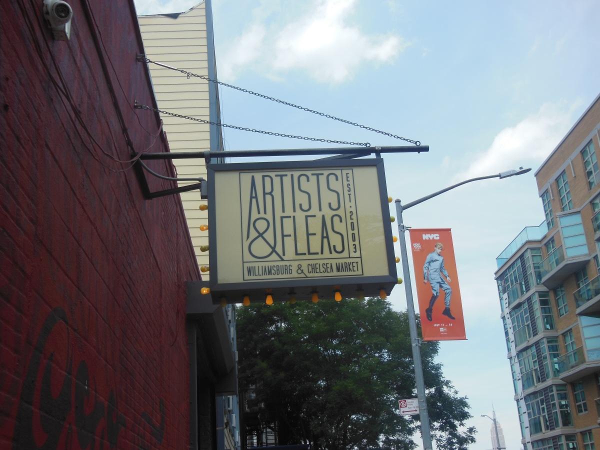 EuVi #1: A gentrificação de Williamsburg, Brooklyn e o embranquecimento de sua população