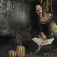 """Sou """"bruxa"""": as adversidades da vida de uma mulher independente"""